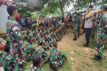 Soal Ancaman NTP OPM, Polda Papua Minta Seluruh Maskapai Tenang, Ada TNI-Polri yang Akan Menjaga