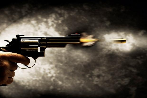 Nekat Bacok Polisi, 2 Buron Kasus Narkoba Ditembak Mati