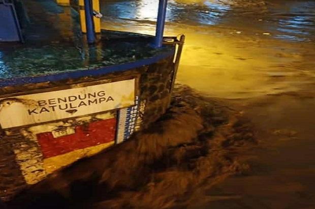 Bogor Dikepung Banjir Longsor, Ini Kata Bupati Ade Yasin dan Wali Kota Bima Arya