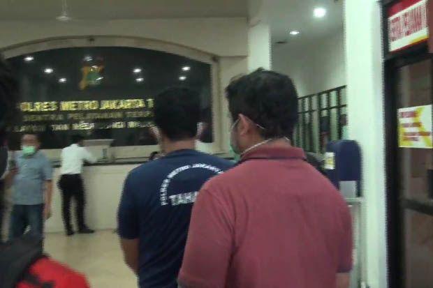 Tagih Fee Penjualan Mobil, Pelaku Penusukan Pria di Duren Sawit Jaktim Dibekuk Polisi