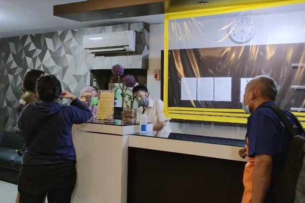 Pemasukan Jeblok, Hotel Sifaana Depok Buka Pintu untuk Tempat Isolasi OTG