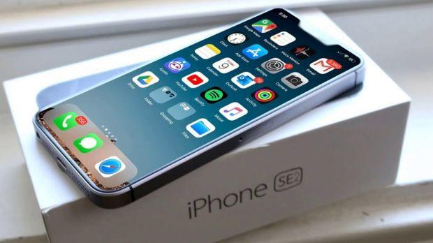 Keunggulan iPhone SE 2020 yang Bakal Masuk Indonesia 2 ...