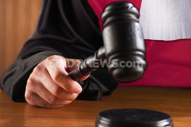 5 Pegawai Positif Corona, Pengadilan Negeri Bekasi Lockdown
