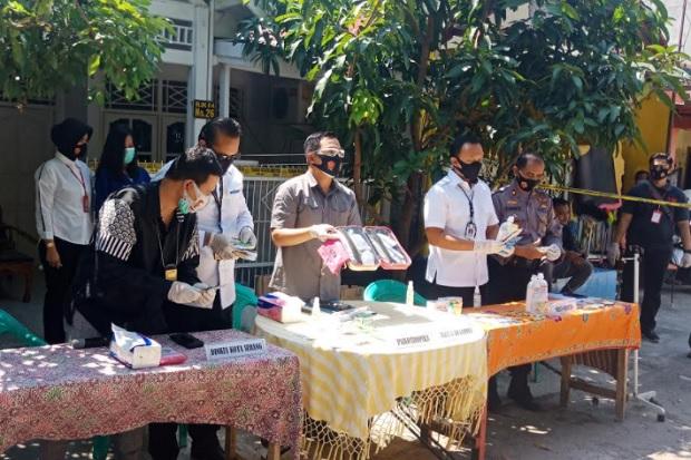 Terbongkar, Dokter Palsu Ini Sudah 2 Tahun Buka Praktik di Serang Banten