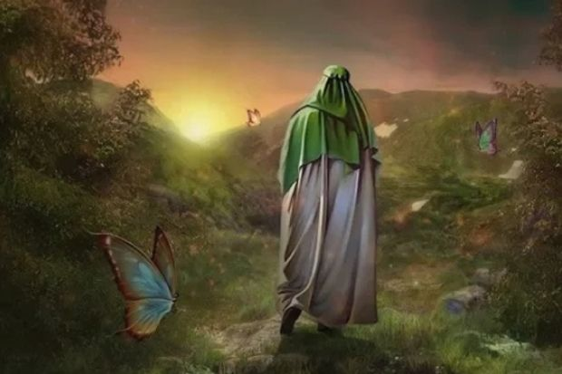 Al-Qasim: Derita Panjang Cucu Abu Bakar Ash-Shiddiq Semasa Kecil