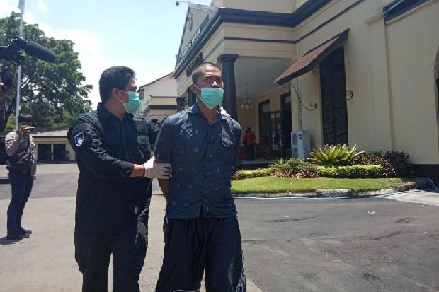 Ini Dugaan Sementara Pemicu Pelaku Merusak Masjid di Dago