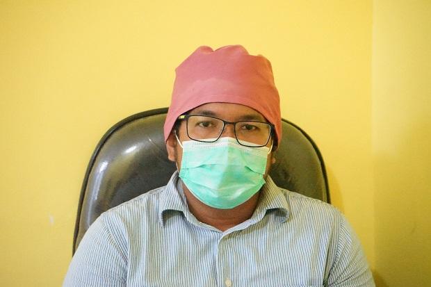 Satgas COVID-19 Teluk Bintuni Tekan Pandemi COVID-19