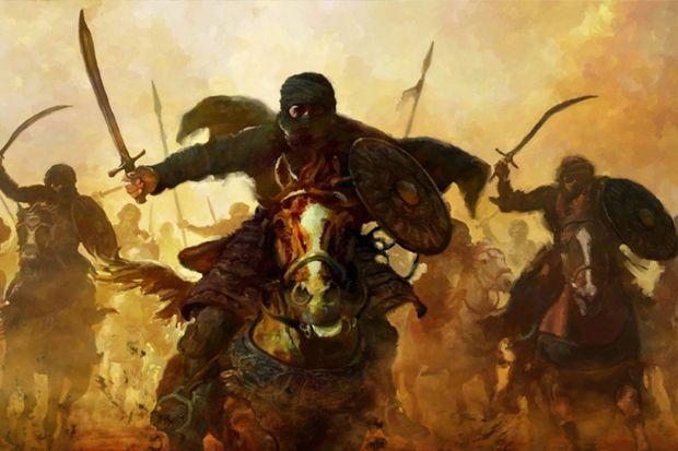 Kisah Budak Taglabi yang Berhasil Membunuh Panglima Perang Persia
