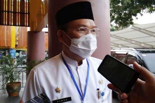 Pemkot Pekanbaru Bantu Operasional Rumah Sakit Apung Nusa Waluya II