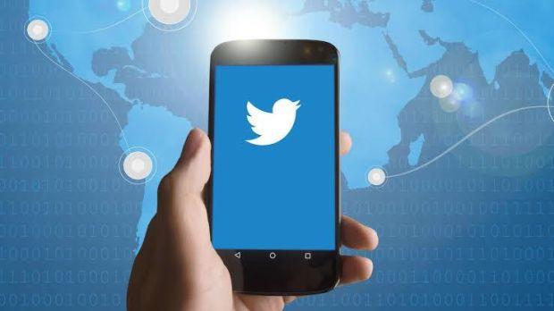Twitter Uji Coba Direct Message dengan Suara