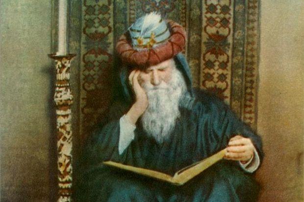 Kisah Guru dan Keledai, Omar Khayyam Percaya Reinkarnasi?