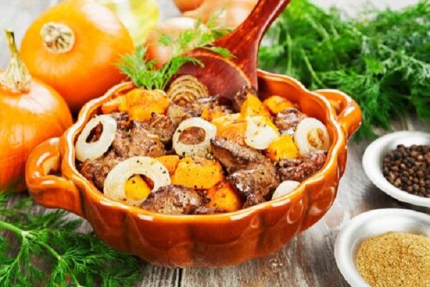 Tsarid, Menu Sehat yang Sering Dimasak Aisyah