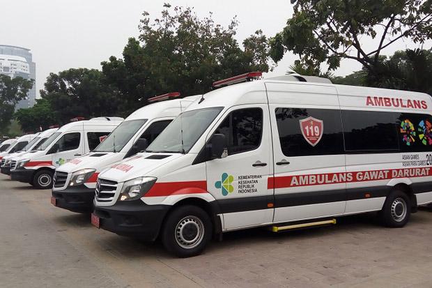 Ini 5 Jaminan Layanan Kesehatan yang Ditanggung Pemprov DKI Jakarta