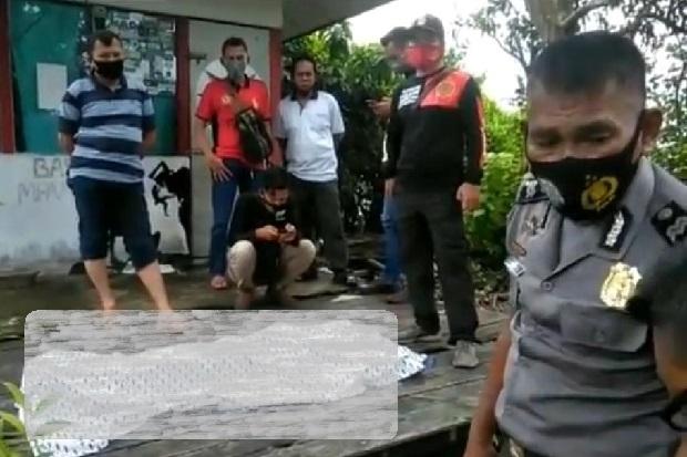Dipukul Temannya Pakai Balok, Bocah SD Tewas Tenggelam di Sungai Kapuas