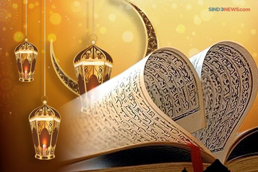 Baca Surah Al-Ikhlas, Al-Falaq, dan An-Nas, Ini Fadhilahnya