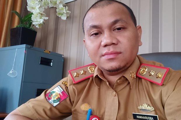 Sembuh Dari Corona, Kepala BKDSDM Lampung Utara Beberkan Kuncinya