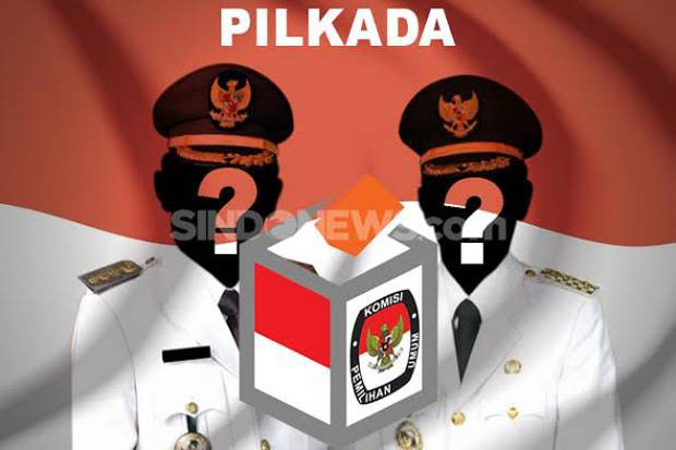 Dua Lembaga Survei Nasional: Elektabilitas Paslon ZR Unggul di Pilkada Tanah Bumbu