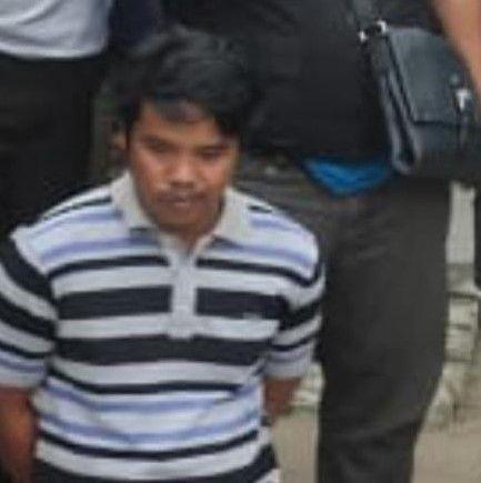 Tim Intelijen Kejagung Tangkap DPO Kasus Korupsi Rp270 Juta