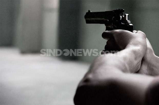 2 Anggota Komplotan Becak Hantu Ditembak, 3 Anggota Wanita Kabur