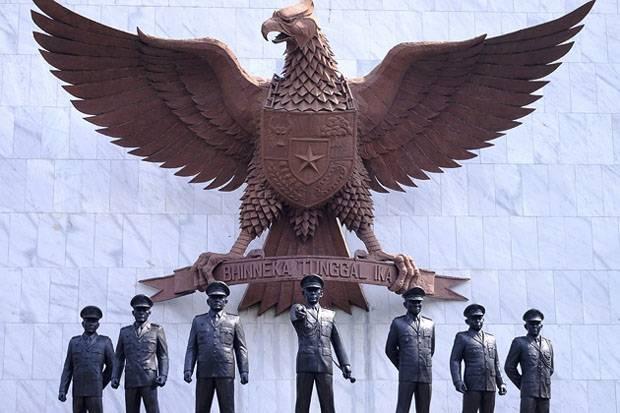 Pakdenya Diculik Gerombolan PKI, Kang Emil: Luka Ini Begitu Dalam