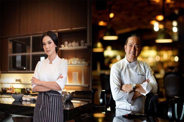 RSI Hadirkan Master Chef Indonesia Juri Lomba Membuat Resep Masakan