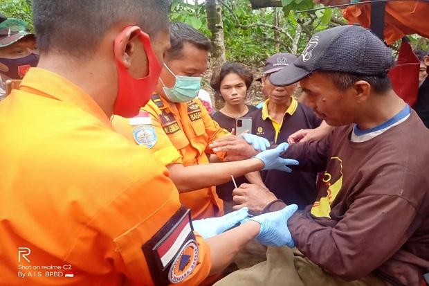 Hilang 2 Hari di Hutan, Petani di Bolaang Mongondow Ditemukan