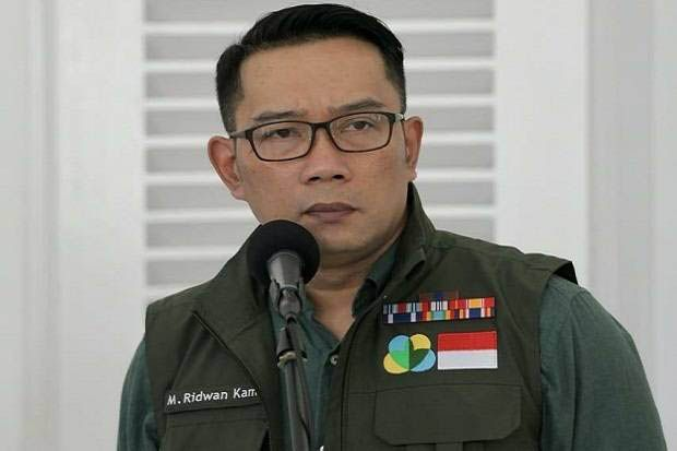 Soal Omnibus Law, Ridwan Kamil: Jangan Kaku, Terima Dulu Kemudian Evaluasi