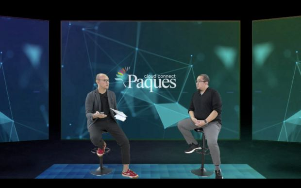 Paquest Cloud Connect Layanan Big Data Analitik Berbasis Cloud