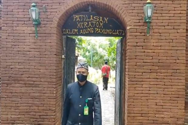 Kisah Keraton Dalem Agung Pakungwati, Kasultanan Cirebon dan Banten