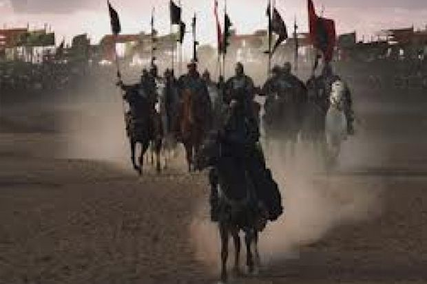 Kisah Delegasi Muslim yang Kurus dan Kumal Itu Bertemu Kaisar Persia