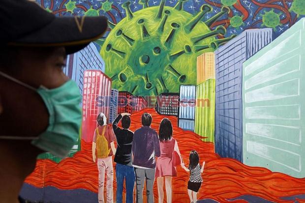 Epidemiolog Nilai PSBB Transisi di Jakarta Belum Ideal Dilakukan