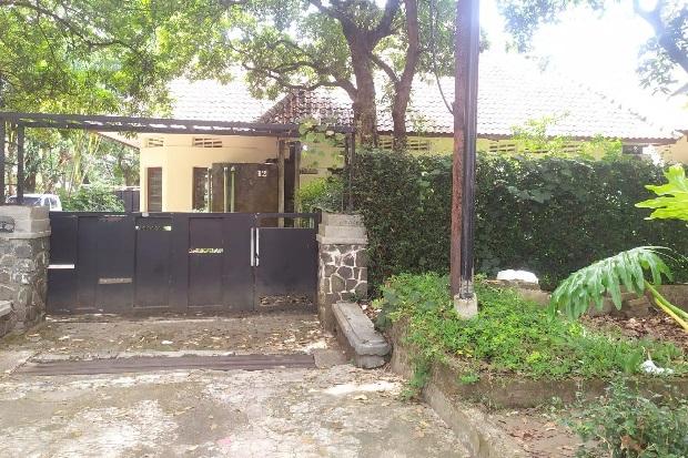 Diduga Terjadi Penyekapan Polisi di Rumah Jalan Sultan Agung...