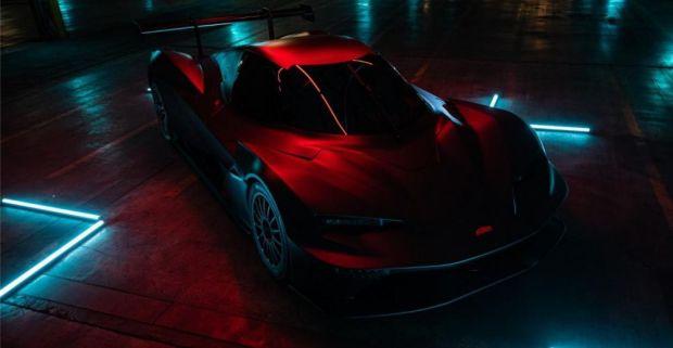 X-Bow GTX Dioprek Ulang, KTM Lanjutkan Teror 12 Tahun Lalu