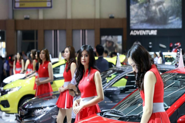 Penyelenggaraan Gaikindo Jakarta Auto Week 2020 Digeser menjadi Januari 2021