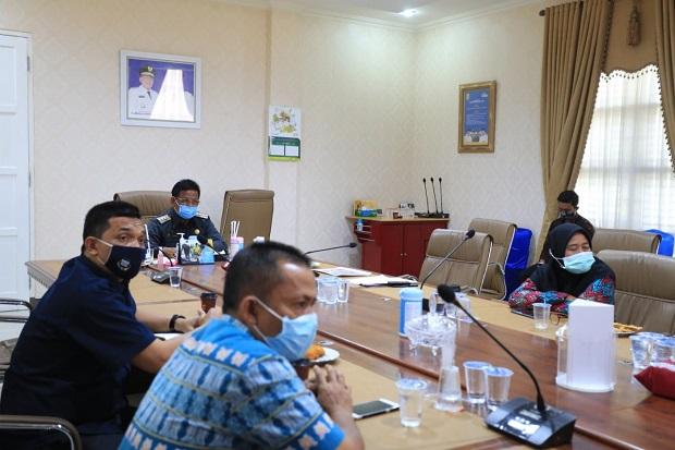 Kota Banda Aceh Dapat Dana Hibah dari Kemenparekraf