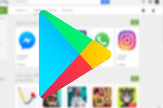 Google Play Store Raih 28 Miliar Unduhan Aplikasi di Q3 2020