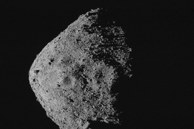 Sibak Rahasia Tata Surya, NASA Jalani Mission Impossible Comot...