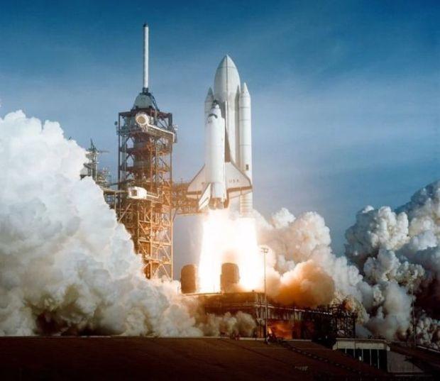 Roket milik NASA seukuran Bus Mendekat Kembali ke