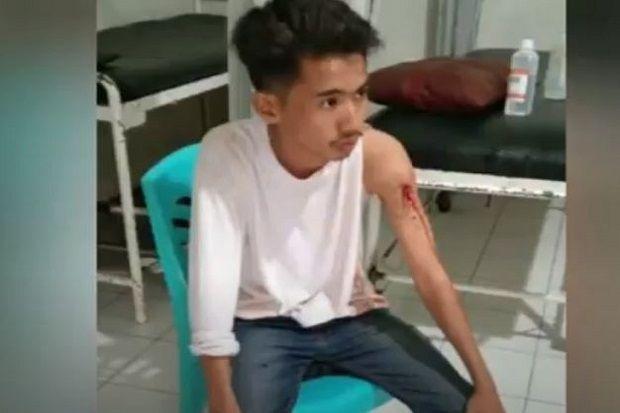 Mahasiswa Baubau Diduga Tertembak saat Demo, Polisi: Luka Akibat Benda Tumpul