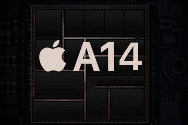 AnTuTu Sebut A14 Bionic Kalah dari SD865, Apa Kata GeekBench soal iPhone 12?