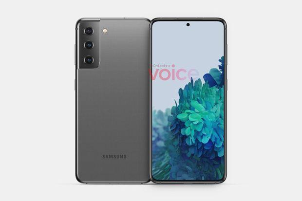 Rumor Sebut Samsung Galaxy S21 5G Punya Tonjolan Kamera Baru dan Layar Datar