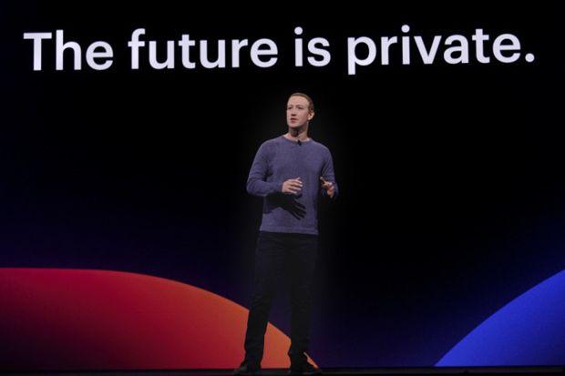 Mark Zuckerberg Disebut Biang Kerok Dibalik Permusuhan Trump dengan TikTok