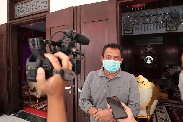Wujudkan Kota Literasi, Para Guru di Surabaya Terbitkan 1.000 Buku