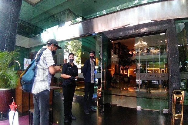 Mau Berlibur ke Bandung? Begini Protokol Menginap di Hotel