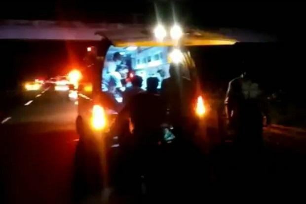 Alami Luka Berat, Hanafi Rais akan Dirujuk ke Rumah Sakit Bintaro