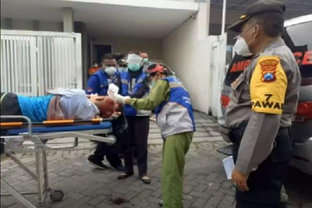 Kakek di Surabaya Tega Palu Kepala Istrinya yang Lanjut Usia hingga Tewas