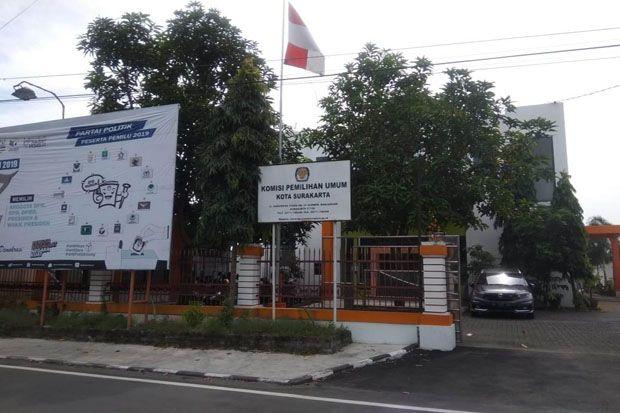 Debat Gibran vs Penjahit di Pilwalkot Solo Diminati 2 Stasiun Televisi Nasional