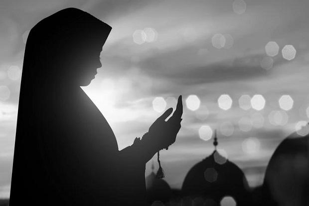 Kenapa Malas Berdoa?