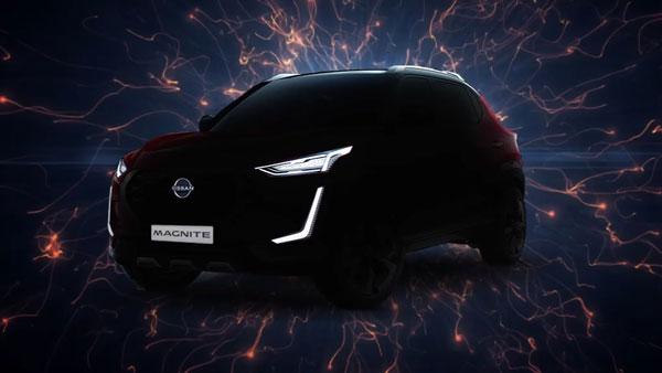 Semakin Nyata, Ini Teaser Detail Tampang Nissan Magnite
