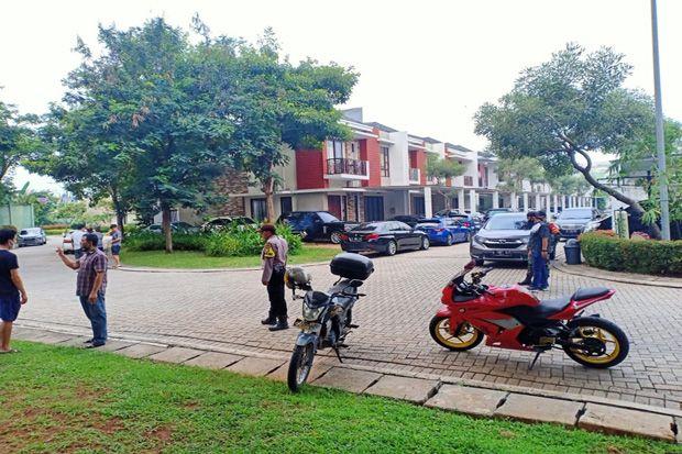 Rumah Jadi Showroom Mobil, Pemicu Keributan di Perumahan Green Lake City Cipondoh